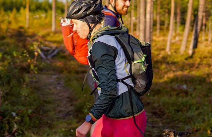 Lost in Kainuu 2020