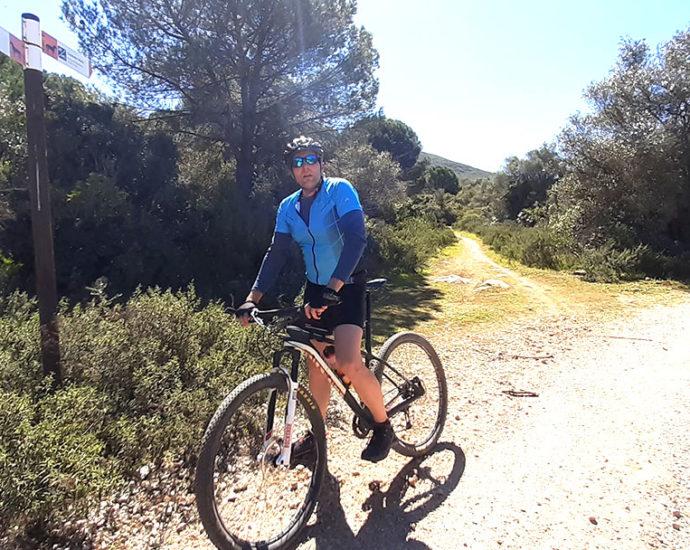 pyöräilyn aloittaminen