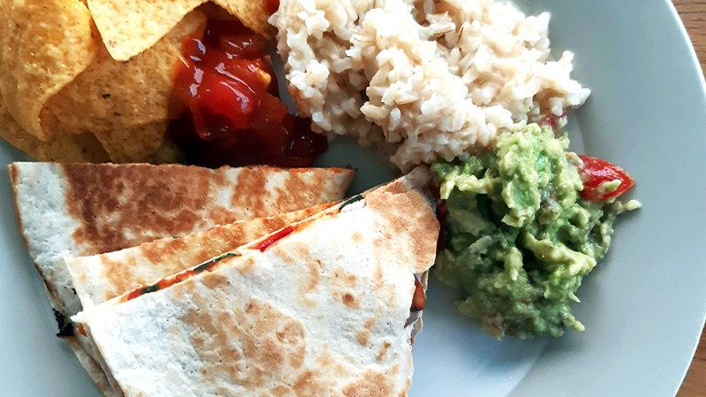 Vegaani ruokavalio ja kestävyysurheilu